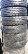 Dunlop Winter Maxx LT03. зимние, без шипов, 2017 год, б/у, износ 20%