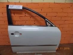 Дверь Hyundai Sonata, NF правая передняя
