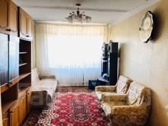 3-комнатная, улица Вокзальная 67а. ЛЕВЫЙ БЕРЕГ, агентство, 50,2кв.м.