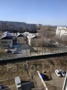 2-комнатная, улица Кирова 150. Бабушкина, агентство, 34,0кв.м.