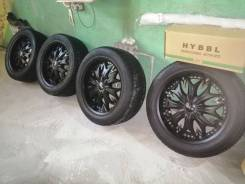 """Dolce Wheels. 8.5x20"""", 6x135.00, 6x139.70, ET35, ЦО 106,2мм."""