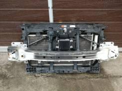 Рамка радиатора в сборе Mazda 6 Atenza GH GH5FP 2010