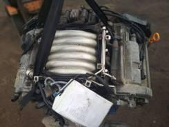 ACK Двигатель к Audi A6 C5, 1998 г