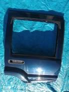 Дверь правая задняя Jeep Cherokee / Liberty KJ 04г 3.7L V6