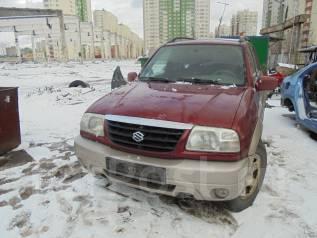 Suzuki Grand Vitara. FT, H25A