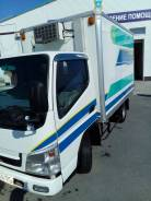 Mitsubishi Fuso Canter. Продам грузовик Mitsubishi Canter, 2 800куб. см., 1 750кг., 4x2