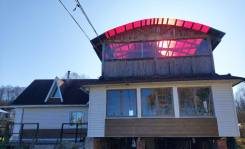 Добротный дом в Анисимовке. Анисимовка, улица Вокзальная 5, р-н Анисимовка, площадь дома 135,0кв.м., скважина, электричество 15 кВт, отопление элект...