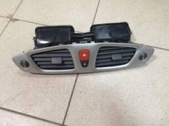 Дефлектор отопителя Renault Grand Scenic 3 [682600031R], передний