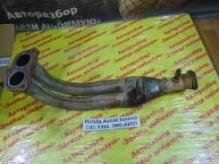 Приемная труба глушителя Honda Ascot Innova Honda Ascot Innova