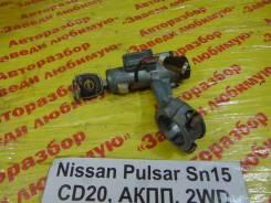 Замок зажигания Nissan Pulsar Nissan Pulsar 03.1997