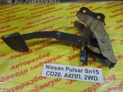 Педаль тормоза Nissan Pulsar Nissan Pulsar 03.1997