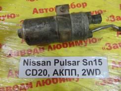 Осушитель кондиционера Nissan Pulsar Nissan Pulsar 03.1997