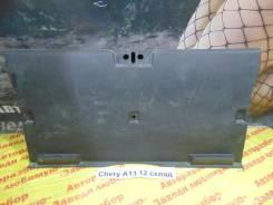 Панель замка багажника Chery A13 VR14 Chery A13 VR14