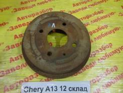 Барабан тормозной Chery A13 VR14 Chery A13 VR14, левый задний