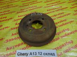 Барабан тормозной Chery A13 VR14 Chery A13 VR14, правый задний