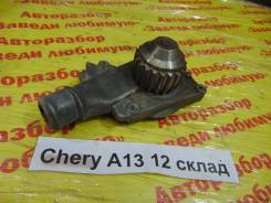 Насос водяной (помпа) Chery A13 VR14 Chery A13 VR14