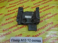Кронштейн компрессора кондиционера Chery A13 VR14 Chery A13 VR14