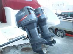 Yamaha. 250,00л.с., 2-тактный, бензиновый, нога X (635 мм)