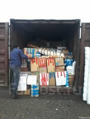 Переезды из Владивостока по всей России! Отправка вещей в контейнере.