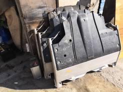 Защита двигателя алюминиевая land rover freelander 1