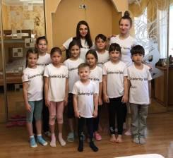 Детские футболки с фото, логотипом на заказ