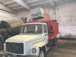 САЗ. Продам мусоровоз с боковой загрузкой ГАЗ--3901-10, 4 433куб. см.