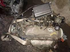 Двигатель Honda D13B, 1,3 л Контрактный | Установка Гарантия Кредит