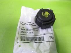 Крышка расширительного бачка NISSAN 21430AX30A