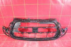 Кронштейн бампера переднего (каркас) (14-) OEM 2071325 Ford Transit 250