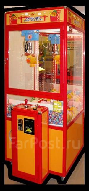 Игровые автоматы кран-машина б у игровые автоматы переделка