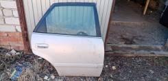 Дверь боковая задняя Toyota Sprinter 110