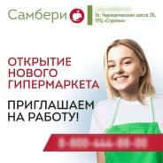 """Кассир. ООО """"Альва"""". Шоссе Чернореченское 2б"""
