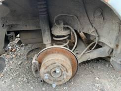 Суппорт Тормозной Hyundai Getz 2002-2010 [584001C800], правый задний