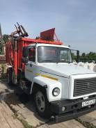САЗ. Продам мусоровоз ГАЗ--3901-10, 4 433куб. см.