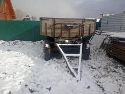 ИАПЗ-754-В. Продается бортовая телега, 4 000кг.