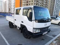 Mazda Titan. Dash, 2 000куб. см., 1 250кг., 4x2