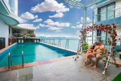 Вьетнам. Нячанг. Пляжный отдых. Отличный отель Galina Hotel & SPA в самом центре Нячанга! 2 бассейна!