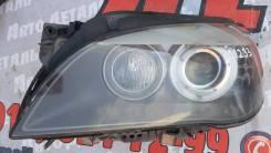 Фара левая BMW 7 F01/F02 Xenon 2009-201