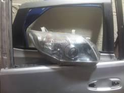 Фара правая Toyota Fielder NZE141