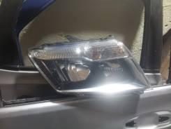 Фара передняя правая Nissan Terrano (D10) с 2014