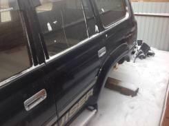 Дверь левая задняя Toyota LAND Cruiser J80/81