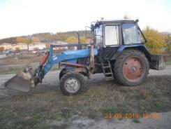 МТЗ 82.1. Продаётся трактор Беларус-82.1, 81 л.с.