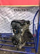 Двигатель A14NET объем 1.4 л Турбо бензин Opel Mokko