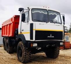 МАЗ 651705-210Р. Продам грузовой самосвал МАЗ, 3 000куб. см., 20 000кг., 6x6