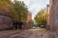 Продажа земельного участка в центре города. 1 230кв.м., собственность