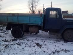 ГАЗ 33073. Продам Газ 33073, 4x2