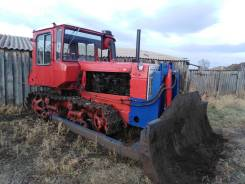 ВгТЗ ДТ-75М. Продаётся гусеничный трактор