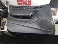 Обшивка двери (передняя левая) [8U0867103WFA] для Audi Q3