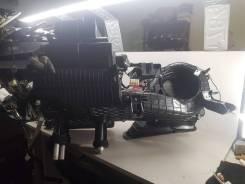 Корпус отопителя (в сборе без моторчика и резистора) [8107010001B11] для Zotye T600