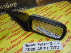 Зеркало электрическое Nissan Pulsar Nissan Pulsar 03.1997, правое переднее